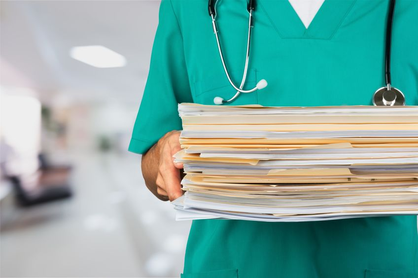 establishing a medico-legal practice