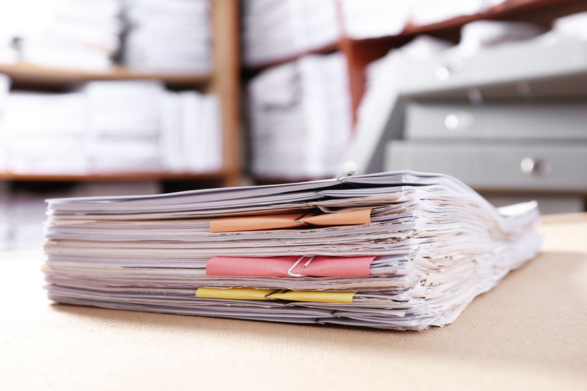 medical record keeping and documentation